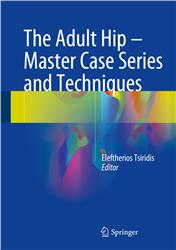 Cover The Adult Hip - Master Case Series and Techniques