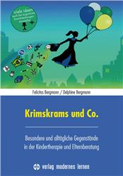 Cover Krimskrams und Co.