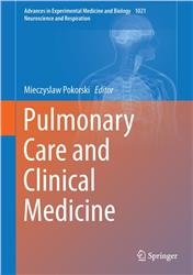 Cover Pulmonary Care and Clinical Medicine