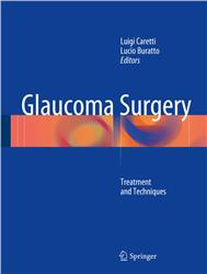 Cover Glaucoma Surgery