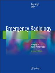 Cover Emergency Radiology