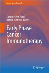 Cover Early Phase Cancer Immunotherapy