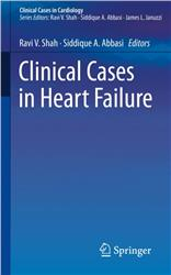 Cover Clinical Cases in Heart Failure
