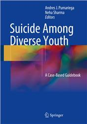 Cover Suicide Among Diverse Youth