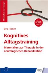 Cover Kognitives Alltagstraining / mit CD-ROM