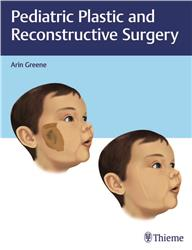 Cover Pediatric Plastic and Reconstructive Surgery