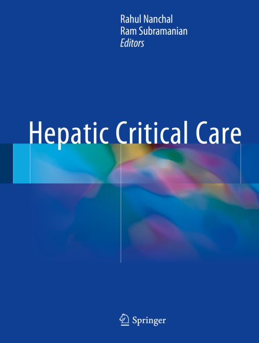 Hepatic Critical Care