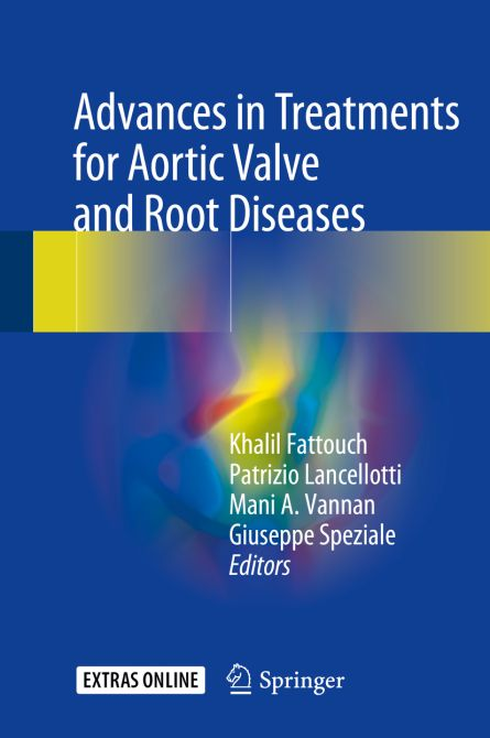 Advances in Treatments for Aortic Valve and Root Diseases