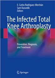 Cover The Infected Total Knee Arthroplasty