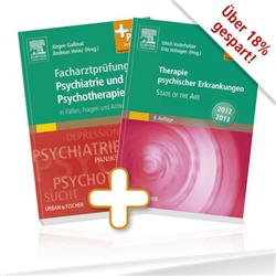 Cover Psychiatrie Advanced Paket