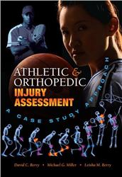 Cover Athletic and Orthopedic Injury Assessment