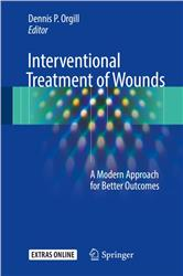 Cover Interventional Treatment of Wounds