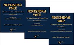 Cover Professional Voice: