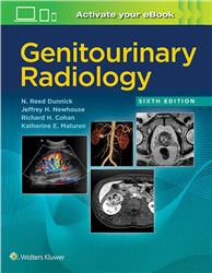 Cover Genitourinary Radiology