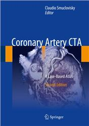 Cover Coronary Artery CTA