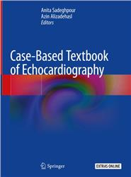 Cover Case-Based Textbook of Echocardiography