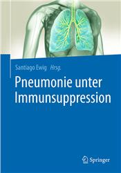 Cover Pneumonie unter Immunsuppression