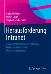 Cover Herausforderung Intranet