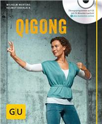 Cover Qigong (mit Audio-CD)