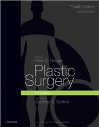 Cover Plastic Surgery Volume 1: Principles