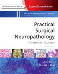 Cover Practical Surgical Neuropathology: A Diagnostic Approach