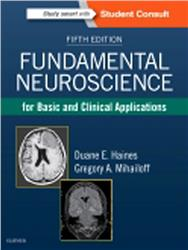 Cover Fundamental Neuroscience for Basic and Clinical Applications