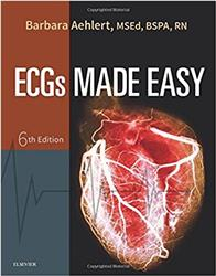 Cover Ecgs Made Easy