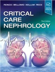 Cover Critical Care Nephrology