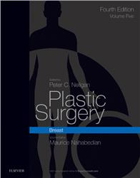 Cover Plastic Surgery Volume 5: Breast