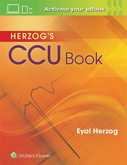 Herzogs CCU Book