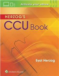 Cover Herzogs CCU Book