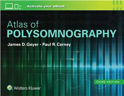 Cover Atlas of Polysomnography