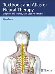 Cover Textbook and Atlas of Neural Therapy