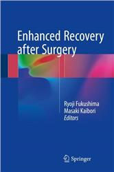 Cover Enhanced Recovery after Surgery