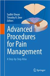 Cover Advanced Procedures for Pain Management