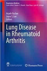 Cover Lung Disease in Rheumatoid Arthritis