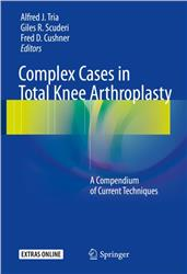 Cover Complex Cases in Total Knee Arthroplasty