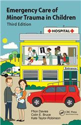 Cover Emergency Care of Minor Trauma in Children