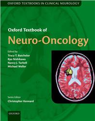 Cover Oxford Textbook of Neuro-Oncology