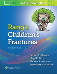 Cover Rangs Childrens Fractures