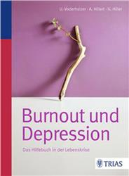 Cover Burnout und Depression