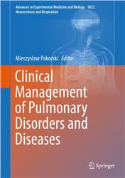 Cover Clinical Management of Pulmonary Disorders and Diseases