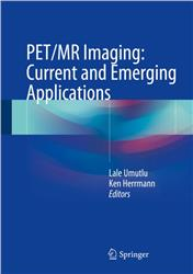 Cover PET/MR Imaging: Current and Emerging Applications