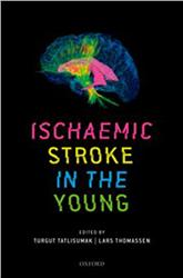 Cover Ischaemic Stroke in the Young