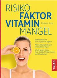 Cover Risikofaktor Vitaminmangel