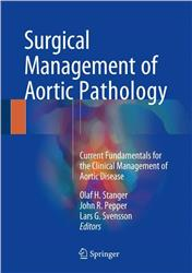 Cover Surgical Management of Aortic Pathologies
