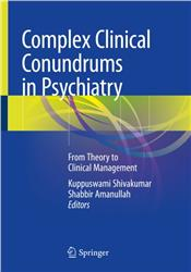 Cover Complex Clinical Conundrums in Psychiatry