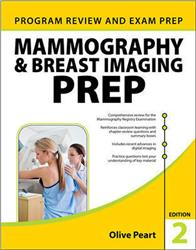Cover Mammography & Breast Imaging Prep