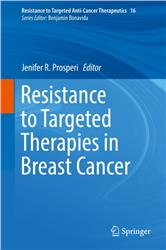 Cover Resistance to Targeted Therapies in Breast Cancer