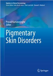 Cover Pigmentary Skin Disorders